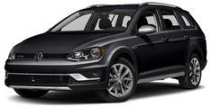 2017 Volkswagen Golf Alltrack Sarasota, FL 3VWH17AU9HM539040