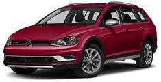 2017 Volkswagen Golf Alltrack Inver Grove Heights, MN 3VWH17AU6HM540923
