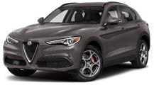 2018 Alfa Romeo Stelvio Houston ZASFAKPN8J7B62155