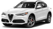 2018 Alfa Romeo Stelvio Houston ZASFAKBN5J7B64131