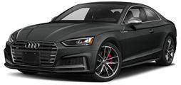 2018 Audi S5 City, ST WAUP4AF52JA002515