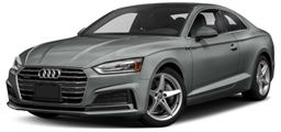 2018 Audi A5 City, ST WAUTNAF54JA001314