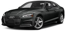2018 Audi A5 City, ST WAUTNAF51JA003800