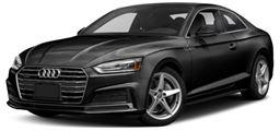 2018 Audi A5 City, ST WAUTNAF50JA001021