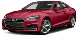 2018 Audi A5 City, ST WAUPNAF59JA000693