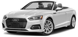 2018 Audi A5 City, ST WAUYNGF50JN003899