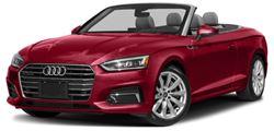 2018 Audi A5 City, ST WAUYNGF57JN002927