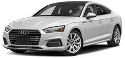 2018 Audi A5 City, ST WAUFNCF54JA010068