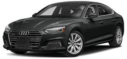 2018 Audi A5 City, ST WAUFNCF50JA010536