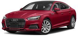 2018 Audi A5 City, ST WAUFNCF54JA012628