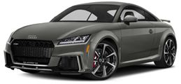 2018 Audi TT RS City, ST WUACSAFV1J1900906