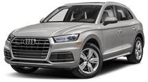 2018 Audi Q5 Providence, RI WA1ANAFY0J2031970