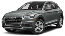 2018 Audi Q5 City, ST WA1ANAFY3J2012975
