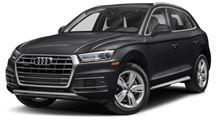 2018 Audi Q5 Providence, RI WA1BNAFY6J2008228