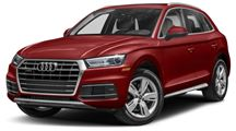 2018 Audi Q5 City, ST WA1BNAFY9J2024648