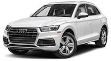 2018 Audi Q5 City, ST WA1CNBFY7J2024612
