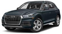 2018 Audi Q5 City, ST WA1BNAFY4J2018045