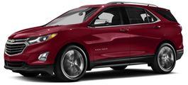 2018 Chevrolet Equinox Aberdeen, SD 2GNAXVEV4J6101561