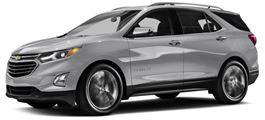 2018 Chevrolet Equinox Aberdeen, SD 2GNAXSEV8J6112416