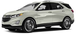 2018 Chevrolet Equinox Duluth, MN 2GNAXSEV2J6116378