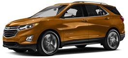 2018 Chevrolet Equinox Sylvania 2GNAXHEV5J6125241