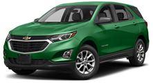 2018 Chevrolet Equinox Frankfort, IL 2GNAXHEV7J6164364