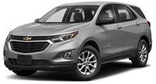 2018 Chevrolet Equinox Frankfort, IL 2GNAXHEV3J6147271