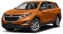 2018 Chevrolet Equinox Duluth, MN 2GNAXREV0J6169668