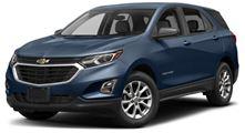2018 Chevrolet Equinox Frankfort, IL 3GNAXHEV1JL101661