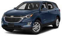 2018 Chevrolet Equinox Minot, ND, Bismarck, ND and Williston, ND 3GNAXTEX0JS512933