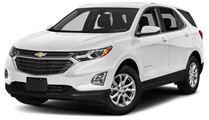 2018 Chevrolet Equinox Jackson, WY. 2GNAXSEV0J6155177