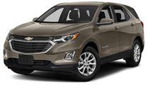 2018 Chevrolet Equinox Aberdeen, SD 3GNAXSEV4JL102171