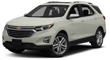 2018 Chevrolet Equinox Sanger, TX 2GNAXMEV9J6181630