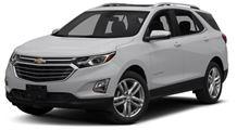 2018 Chevrolet Equinox Minot, ND, Bismarck, ND and Williston, ND 3GNAXWEX0JS513243