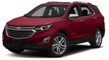 2018 Chevrolet Equinox Jackson, WY. 2GNAXWEX5J6186045