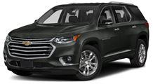 2018 Chevrolet Traverse Minot, ND, Bismarck, ND and Williston, ND 1GNEVJKWXJJ109437
