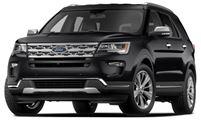 2018 Ford Explorer Springfield, MO 1FM5K8D82JGA42222