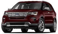2018 Ford Explorer Detroit Lakes, MN 1FM5K8GT0JGA31705