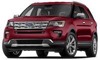 2018 Ford Explorer Springfield, MO 1FM5K8D8XJGA31565