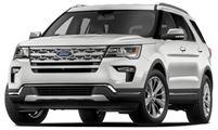 2018 Ford Explorer Detroit Lakes, MN 1FM5K8D84JGA16057