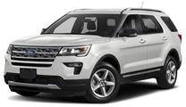 2018 Ford Explorer Detroit Lakes, MN 1FM5K8D80JGB31349