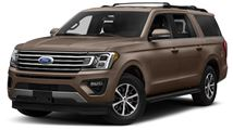 2018 Ford Expedition Max Detroit Lakes, MN 1FMJK2AT3JEA19757