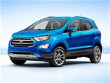 2018 Ford EcoSport East Greenwich, RI MAJ6P1UL4JC158928