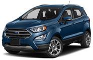 2018 Ford EcoSport East Greenwich, RI MAJ6P1UL4JC219243