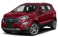 2018 Ford EcoSport East Greenwich, RI MAJ6P1UL2JC219242
