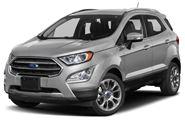 2018 Ford EcoSport East Greenwich, RI MAJ6P1UL8JC212814