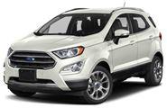 2018 Ford EcoSport East Greenwich, RI MAJ6P1UL9JC219237