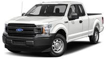 2018 Ford F-150 Detroit Lakes, MN 1FTEX1EP6JFA95871