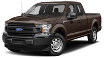 2018 Ford F-150 Anderson, IN  1FTEX1CP7JFA91900