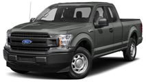 2018 Ford F-150 Bowling Green, KY 1FTEX1EP8JFA92292